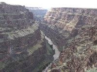 Bruneau Canyon, Idaho-thumbnail